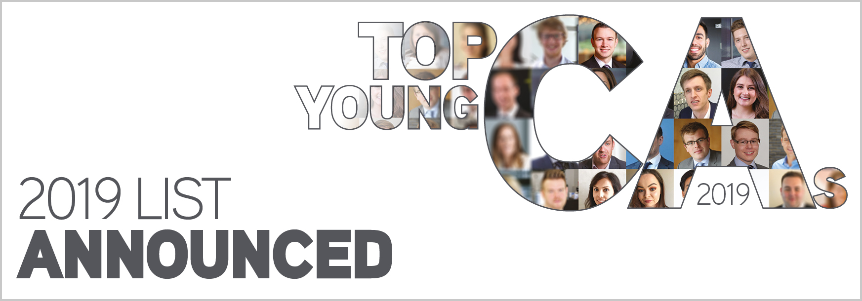 Top Young CAs 2019