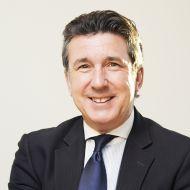 ICAS CEO Anton Colella