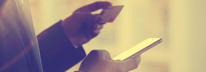 mobile payment fintech