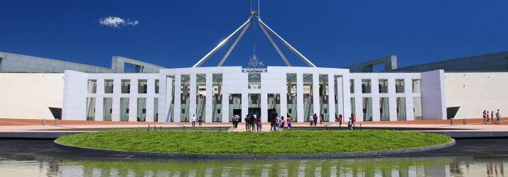 Australian Parliament