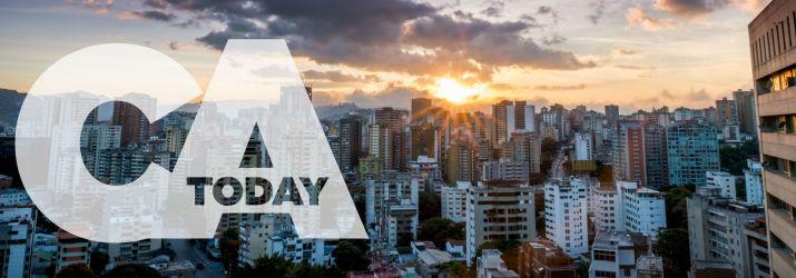 CA Today Caracas