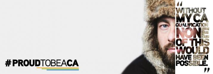 Ricky Munday CA Web Header
