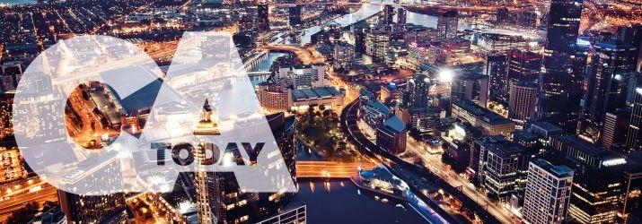 Melbourne header image
