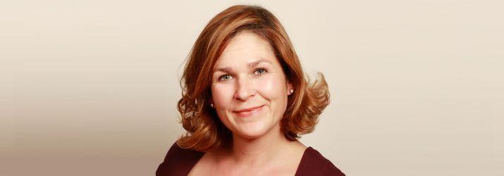 Elaine Halligan CA