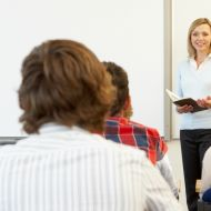 header classroom