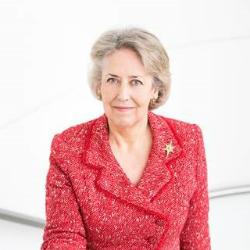 Baroness Manningham-Buller LG, DCB