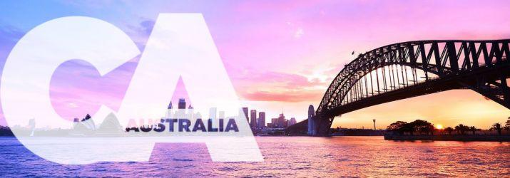 CA Australia