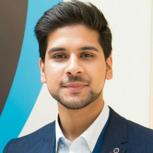 Shahbaz Shaheen Mirza CA