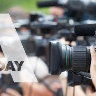 CA Today news cameras