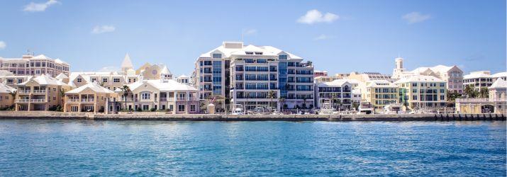 Paradise Papers Bermuda