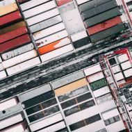 Trade shipping