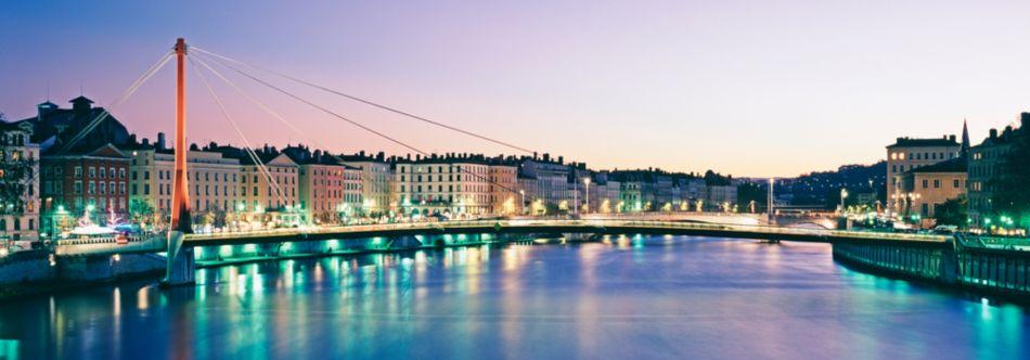 International Lyon